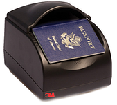 Elfin - Scan2PMS Passport Scanner